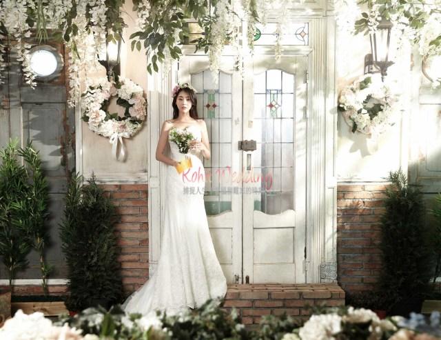 Korea Pre Wedding- Lotus 2018 22