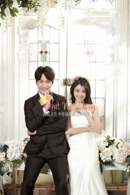 Korea Pre Wedding- Lotus 2018 23
