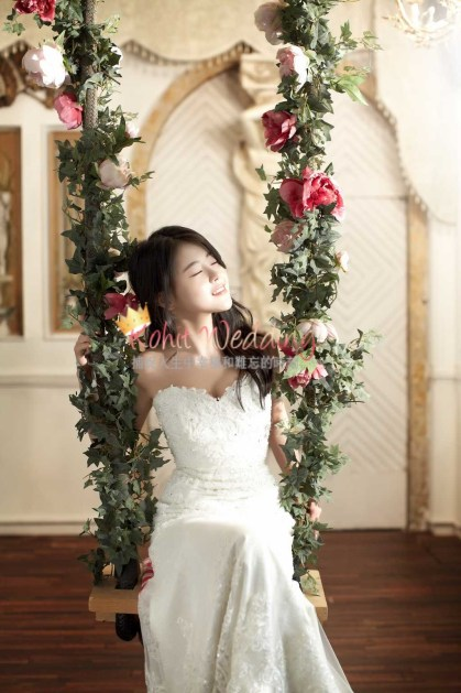 Korea Pre Wedding- Lotus 2018 26
