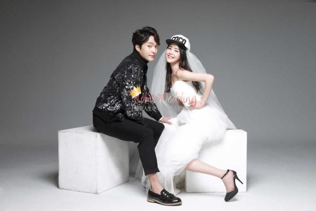 Korea Pre Wedding- Lotus 2018 37