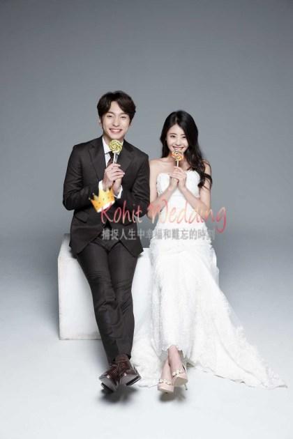 Korea Pre Wedding- Lotus 2018 38