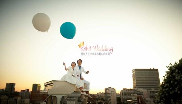 Korea Pre Wedding- Lotus 2018 40