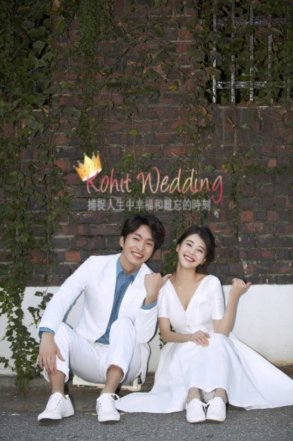 Korea Pre Wedding- Lotus 2018 41