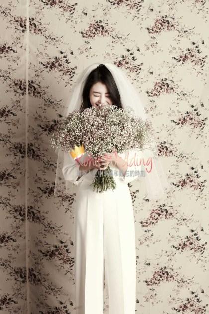 Korea Pre Wedding- Lotus 2018 52