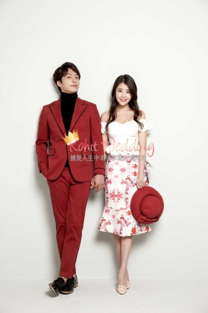 Korea Pre Wedding- Lotus 2018 60