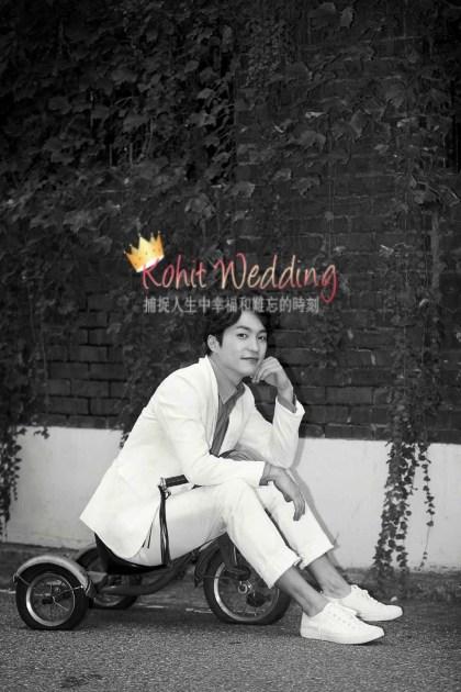 Korea Pre Wedding- Lotus 2018 61