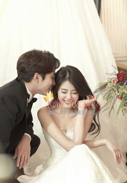 Korea Pre Wedding- Lotus 2018 8