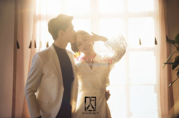 Kohit Wedding- Korea Pre Wedding Photoshoot 13