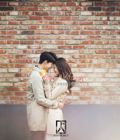 Kohit Wedding- Korea Pre Wedding Photoshoot 4