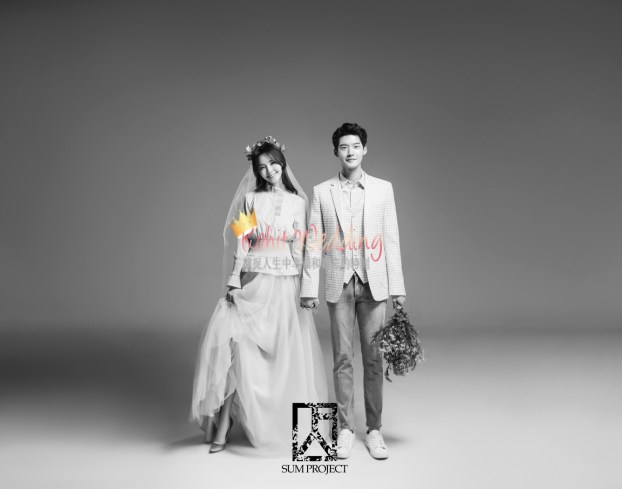 Kohit Wedding- Korea Pre Wedding Photoshoot 44