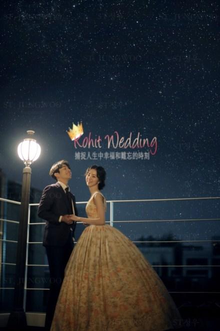 koreaprewedding87-kohit wedding