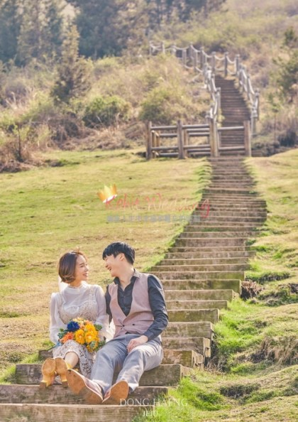 Camelias Jeju pre wedding photo 43