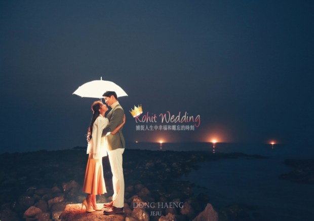 Camelias Jeju pre wedding photo 5
