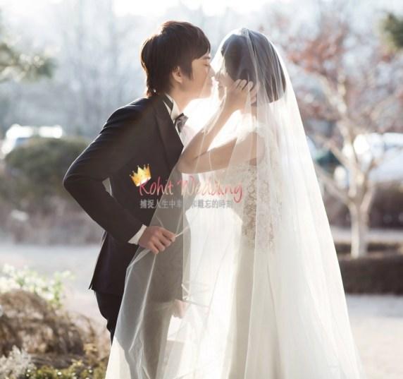 korea pre wedding kohit wedding- 2