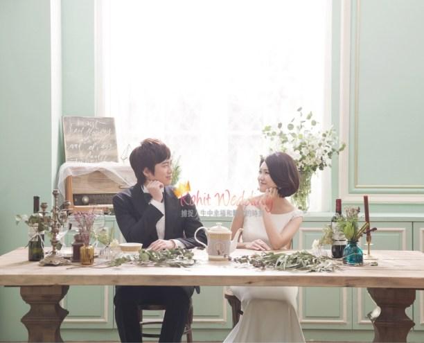 korea pre wedding kohit wedding- 5