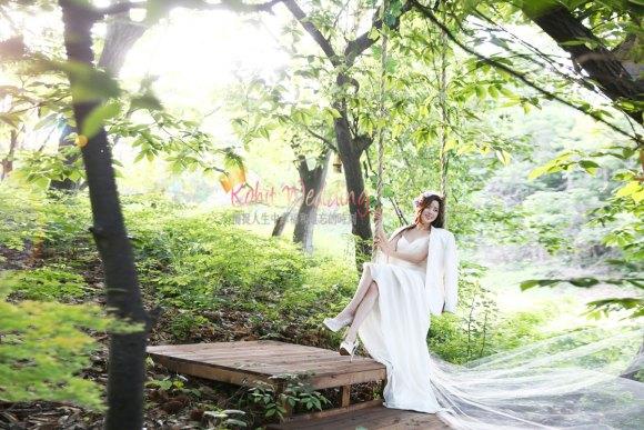Korea Pre wedding photo 3