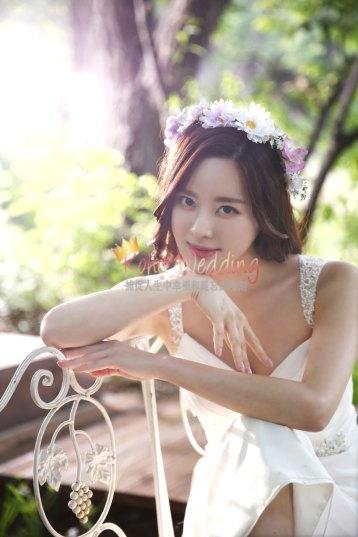 Korea Pre Wedding Photo 7