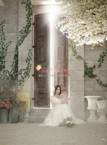 Korea Pre Wedding Photo 17