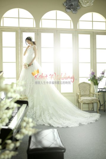 Korea Pre Wedding Photo 20