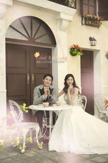Korea Pre Wedding Photo 24