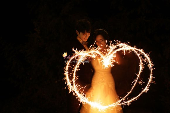 Korea Pre Wedding Photo 39