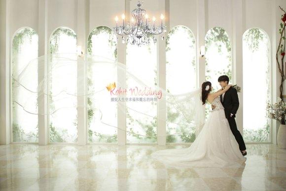 Korea Pre Wedding Photo 45