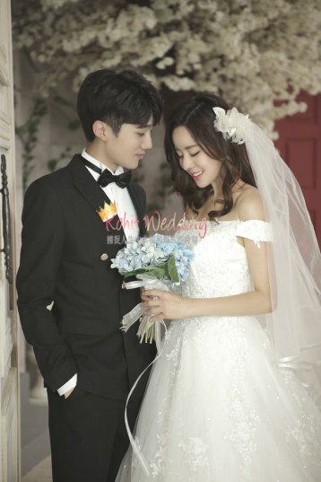 Korea Pre Wedding Photo 51