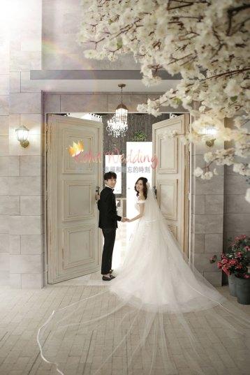 Korea Pre Wedding Photo 52