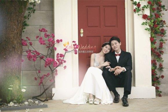 Korea Pre Wedding Photo 56