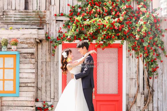 Korea-Pre-Wedding-Wedding-Shoot-Nadri-9