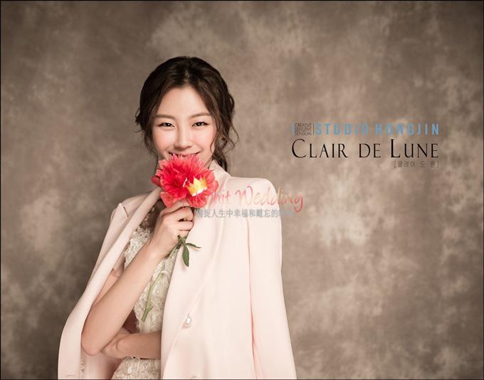 Flower Moon- Kohit Wedding korea prewedding 10