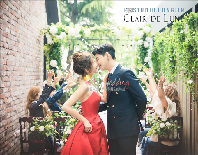 Flower Moon- Kohit Wedding korea prewedding 15