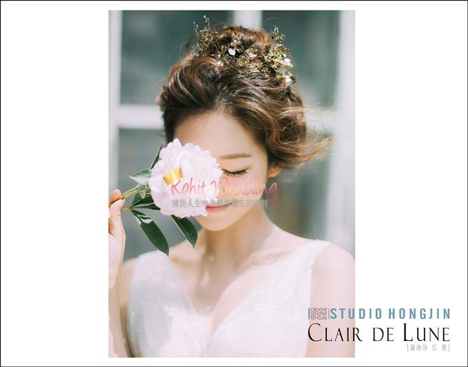 Flower Moon- Kohit Wedding korea prewedding 31