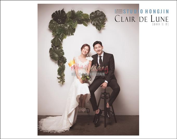 Flower Moon- Kohit Wedding korea prewedding 33