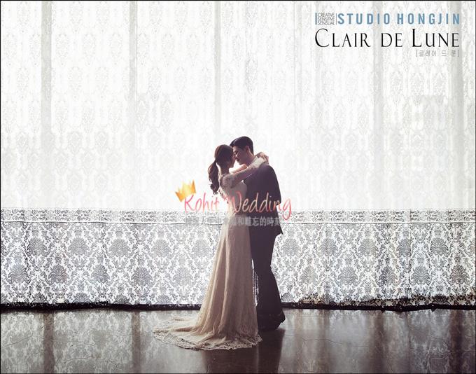 Flower Moon- Kohit Wedding korea prewedding 53