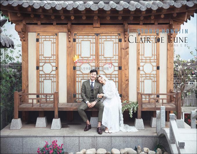 Flower Moon- Kohit Wedding korea prewedding 56