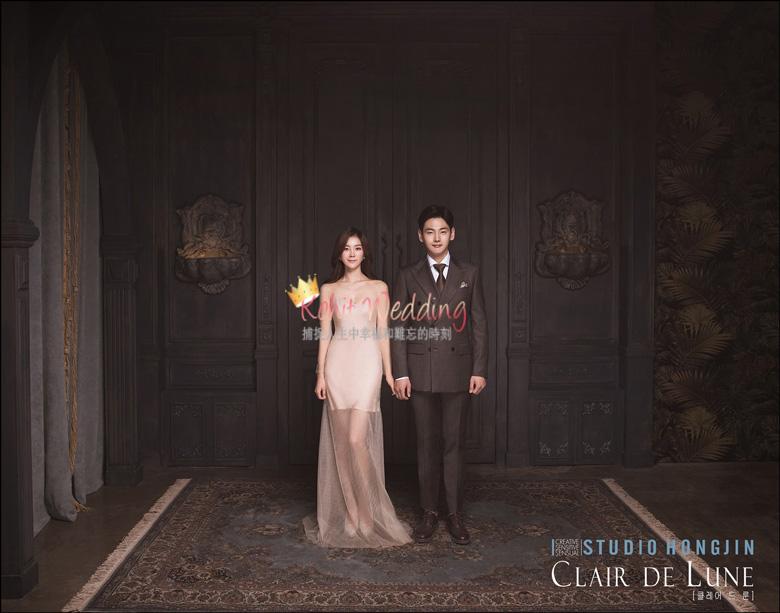 Flower Moon- Kohit Wedding korea prewedding 57