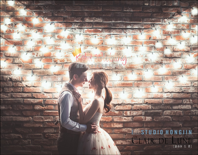 Flower Moon- Kohit Wedding korea prewedding 8