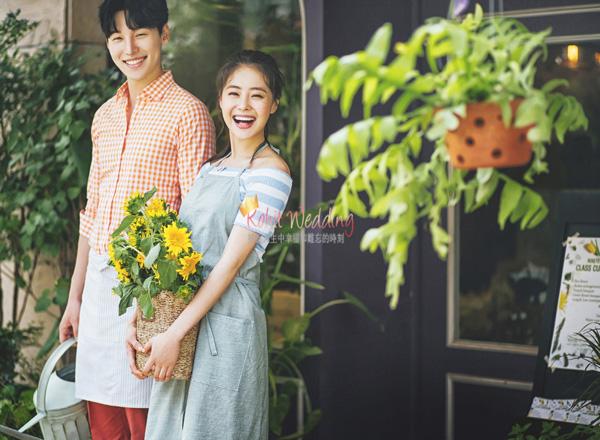 May Studio Korea Pre Wedding Kohit Wedding 11-1