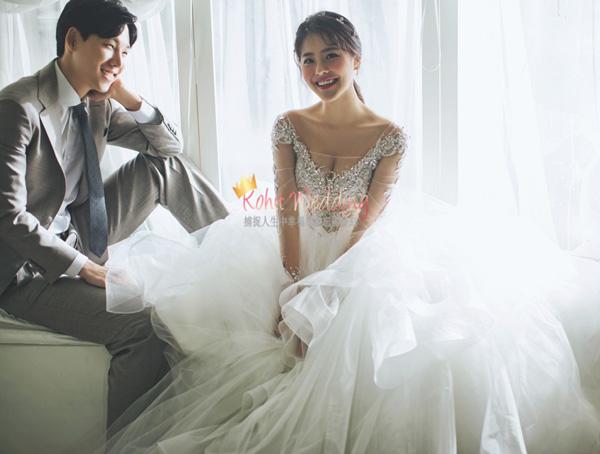 May Studio Korea Pre Wedding Kohit Wedding 16-1