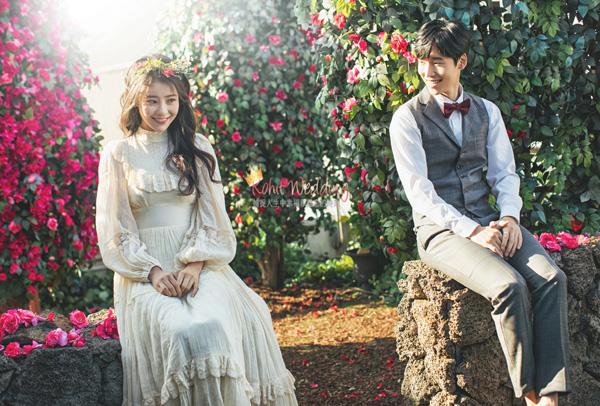 May Studio Korea Pre Wedding Kohit Wedding 18