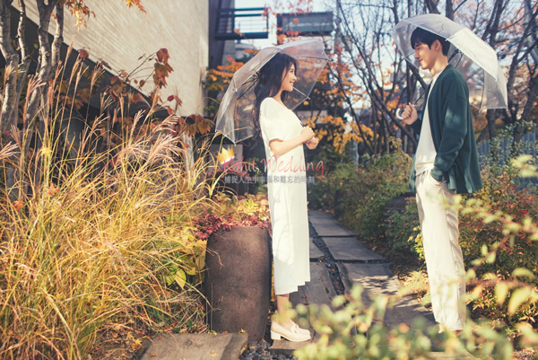 May Studio Korea Pre Wedding Kohit Wedding 23-1