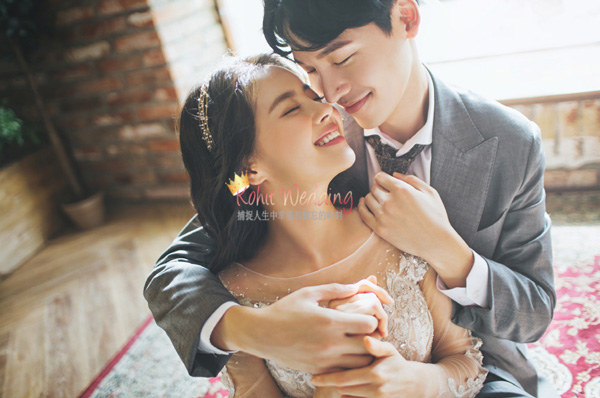 May Studio Korea Pre Wedding Kohit Wedding 24-1