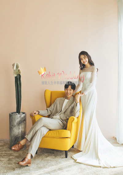 May Studio Korea Pre Wedding Kohit Wedding 27-1