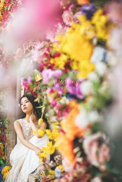 May Studio Korea Pre Wedding Kohit Wedding 28-1