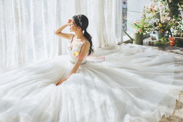 May Studio Korea Pre Wedding Kohit Wedding 3-1
