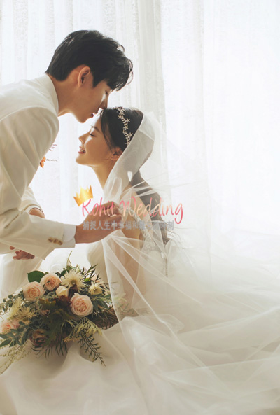 May Studio Korea Pre Wedding Kohit Wedding 3
