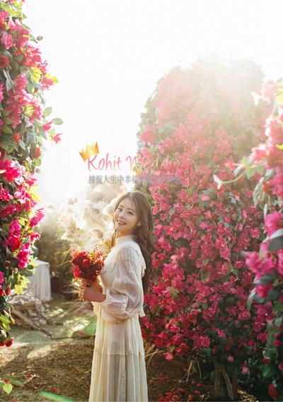 May Studio Korea Pre Wedding Kohit Wedding 34-1