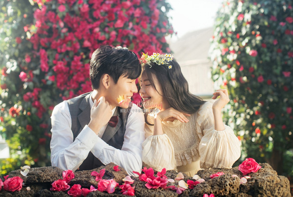 May Studio Korea Pre Wedding Kohit Wedding 34