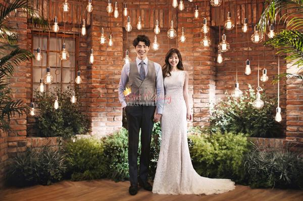 May Studio Korea Pre Wedding Kohit Wedding 40